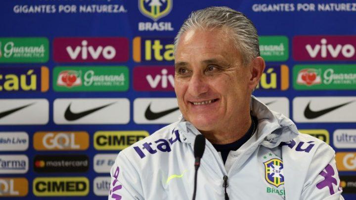 Amistoso: Brasil enfrenta o Uruguai daqui a pouco no estádio do Arsenal