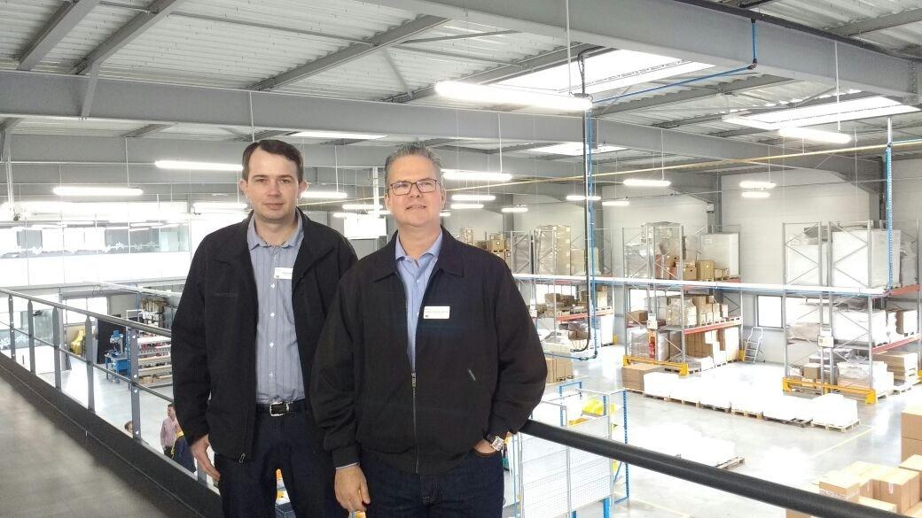 De olho no crescimento do setor: Grupo abre nova empresa para atender agroindústrias com projetos de automação