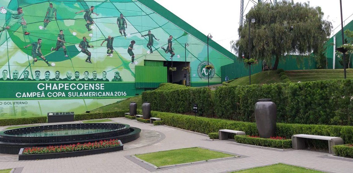 """""""Pra Sempre Lembrados"""" – Dia 29/11 terá programação especial na Chapecoense"""
