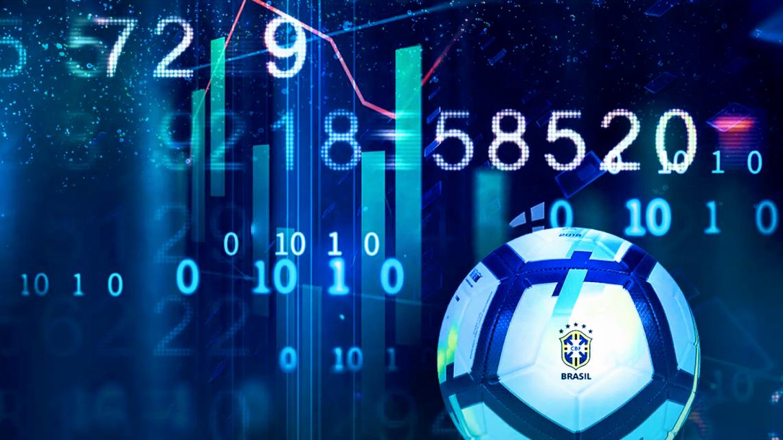 Chapecoense perde para o Bahia e tem 65% de chances de cair pra 2° divisão