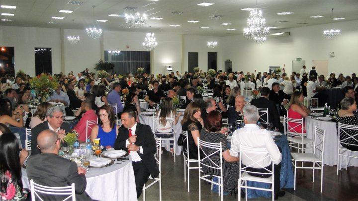 Sitran promove nesta sexta-feira tradicional jantar de confraternização