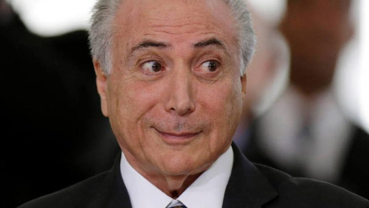 Temer sanciona reajuste dos ministros do STF