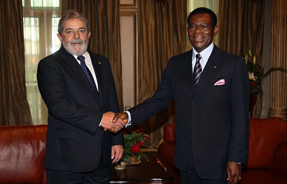 Lava Jato denuncia Lula por lavagem de dinheiro em negócio na Guiné Equatorial