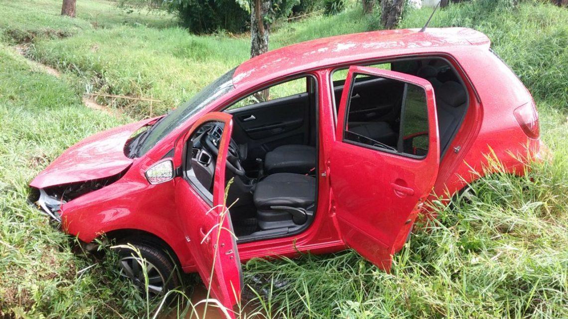 Homem morre após acidente de trânsito no Bom Pastor em Chapecó