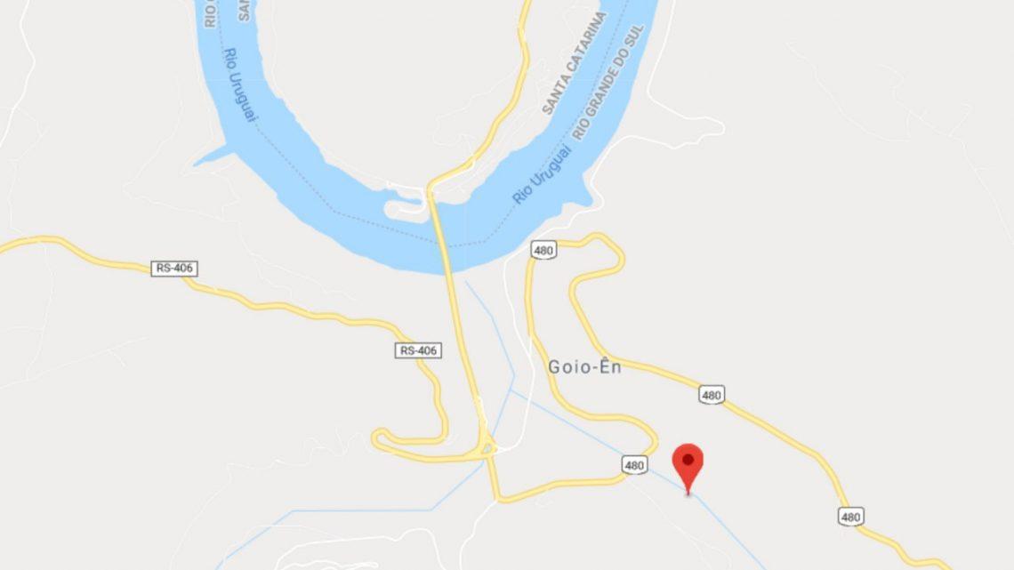 Corpo do jovem desaparecido que morava no bairro SAIC é encontrado no Rio Lageado Grande RS