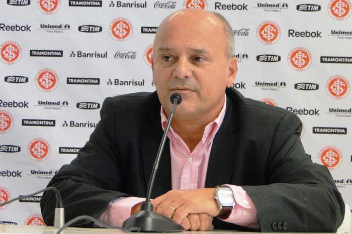 Newton Drummond é o novo Diretor Executivo de Futebol da Chape