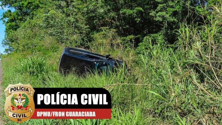 Polícia Civil de Guaraciaba conclui investigações e esclarece tentativa de feminicídio