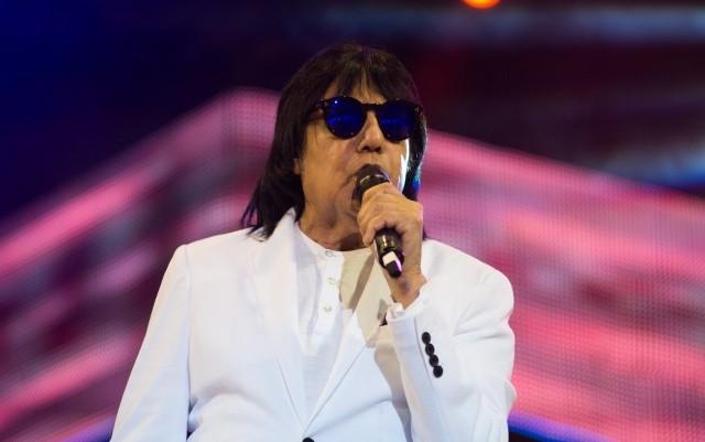 Cantor Marciano, lenda da música sertaneja, morre aos 67 anos