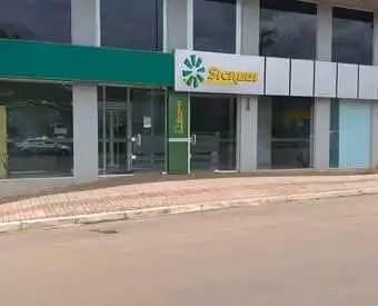 Dupla de bandidos fingem ser cadeirantes e assaltam banco Sicredi em Coronel Freitas