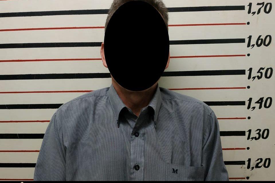 Polícia Civil prende homem que bateu na esposa com um facão em Chapecó