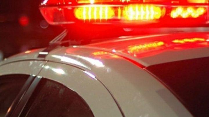 Homem armado com facão rouba três salgados e um refrigerante e acaba preso