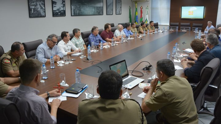 Entidades empresariais querem um posto da Polícia Militar Rodoviária em Chapecó