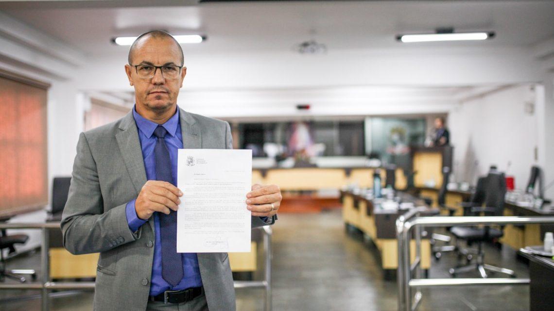 Projeto para redução no número de vereadores vai tramitar na Câmara de Chapecó