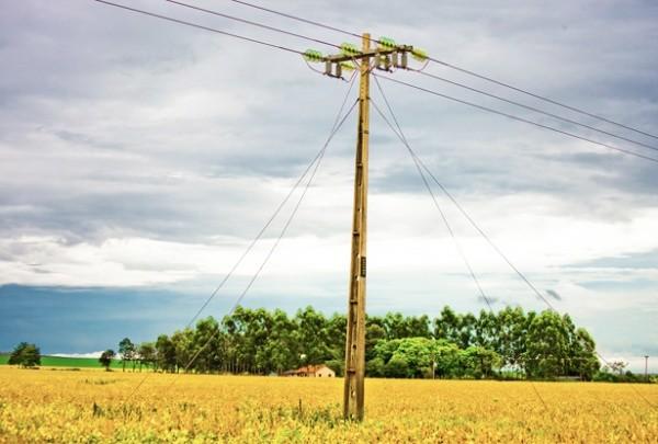 A energia no meio rural ficará mais cara