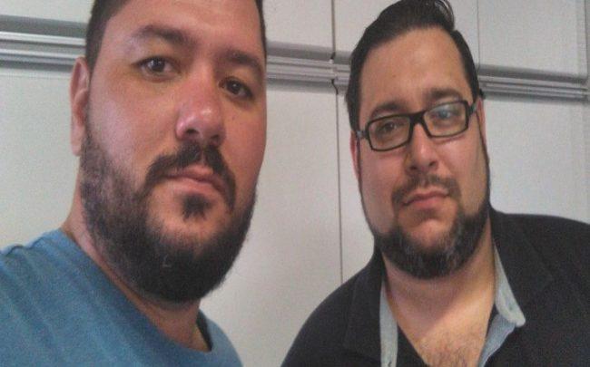 Empresário catarinense descobre que funcionário é o irmão perdido há 31 anos