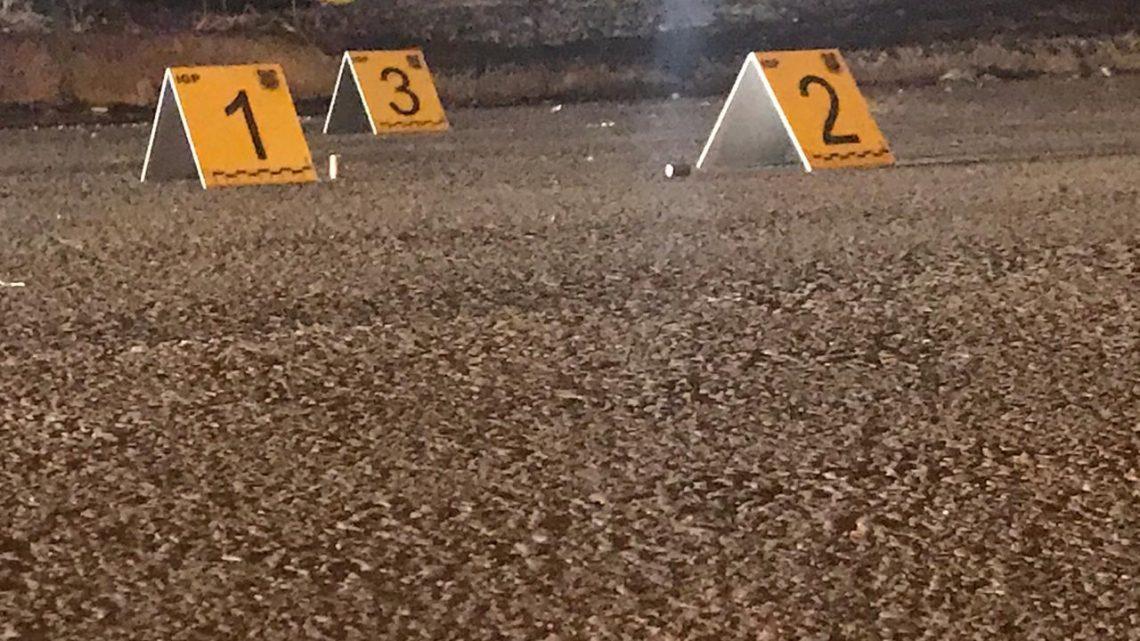 Homem é morto a tiros no Bairro Universitário / Chapecó