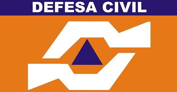 Trabalhos prejudicados na Defesa Civil de Chapecó