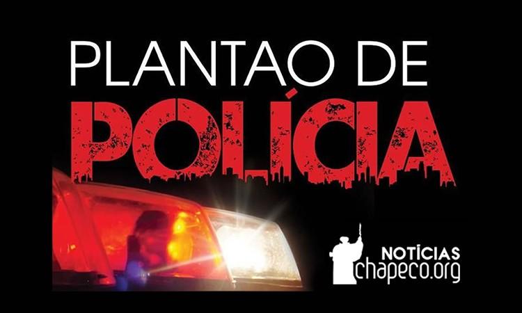 Policial Civil é esfaqueado em bar no centro de Chapecó