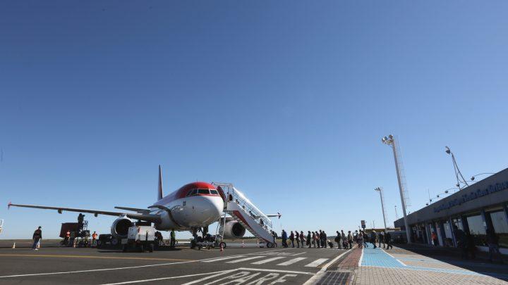 Aeroporto de Chapecó terá novos voos