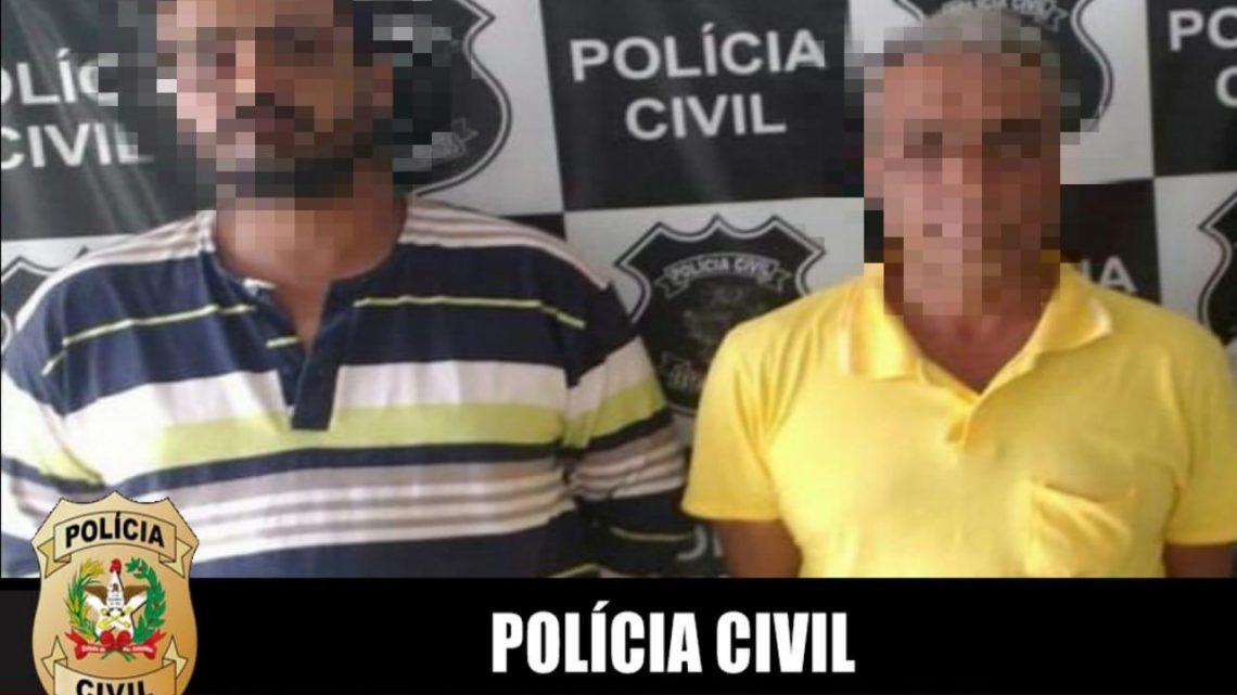 Polícia Civil de Descanso identifica estelionatários que deram prejuízo de R$ 65.000,00