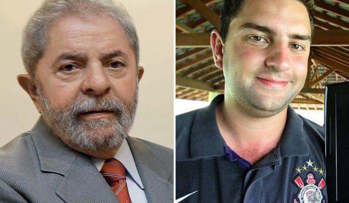 Lula e o filho são indiciados por lavagem de dinheiro e tráfico de influência