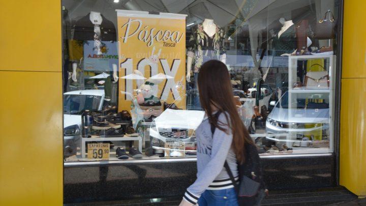 Vendas de Páscoa podem crescer até 4,5% em Chapecó