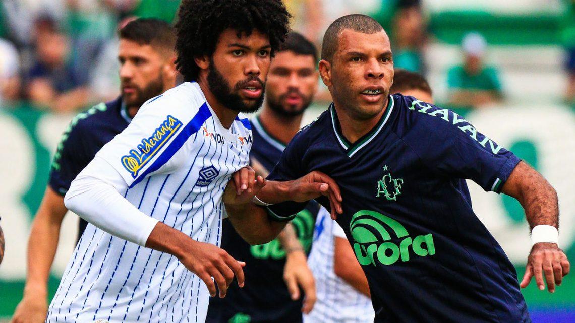 Chape e Avaí decidem o Catarinense pela quarta vez