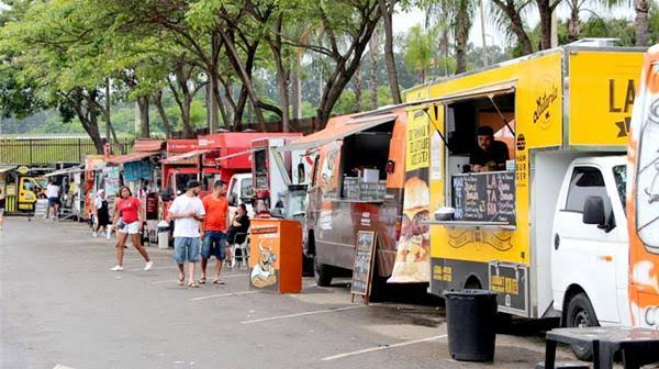Prefeitura inicia Cadastro de Mapeamento dos Food Trucks e Ambulantes