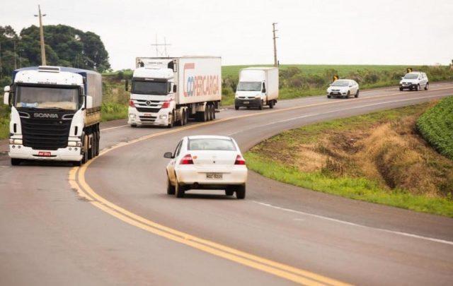 Laboratório de SC é investigado por fraudar exames de caminhoneiros que usam drogas