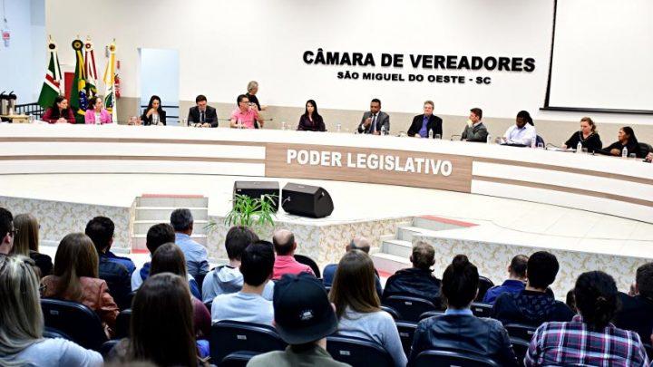 MPSC denuncia dois vereadores de São Miguel do Oeste pela prática de corrupção passiva