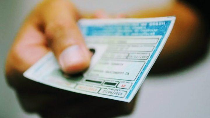 Governo pretende aumentar para 40 pontos limite para suspensão da CNH