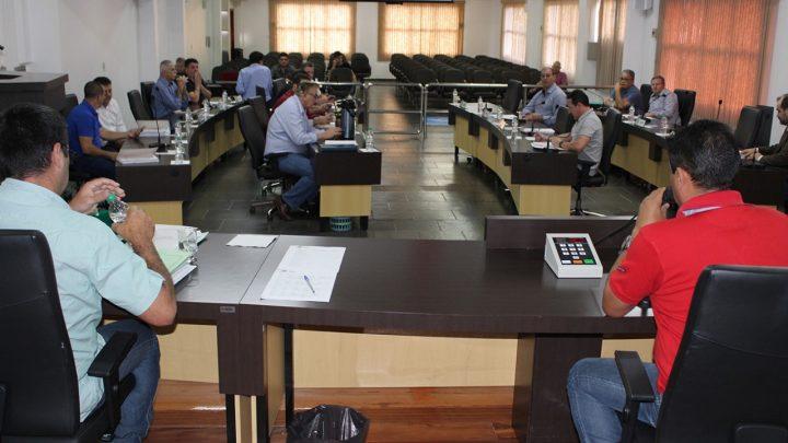 Vereadores de Chapecó aprovam instituição de Hora Cívica na rede municipal de ensino