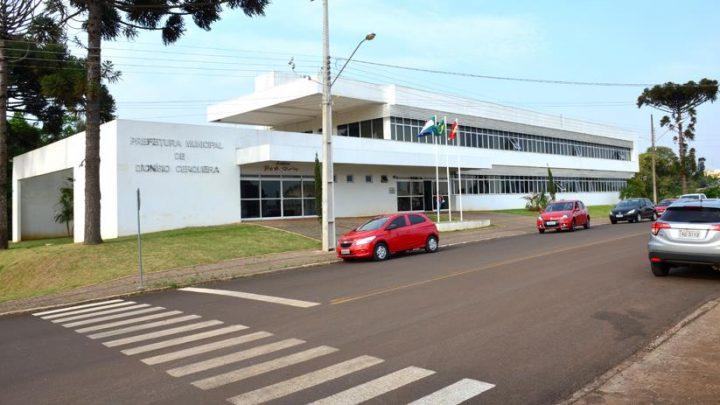 Determinado bloqueio de R$ 4,7 milhões de ex-Prefeito de Dionísio Cerqueira e de escritório de advocacia