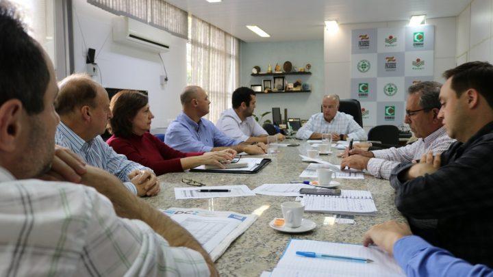 Santa Catarina quer estimular a produção de cereais de inverno para alimentação animal