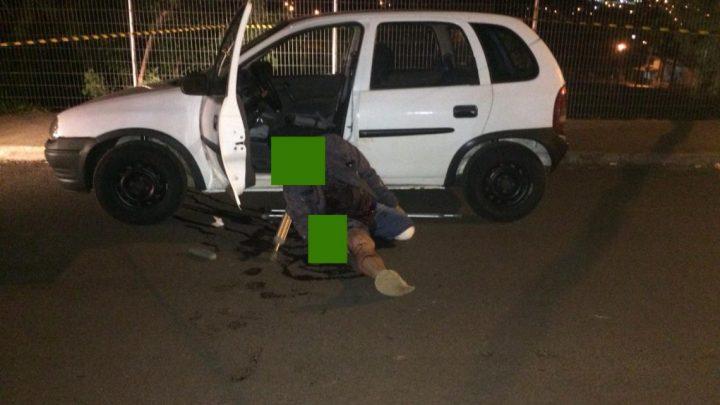 Homem é morto a facadas em Chapecó