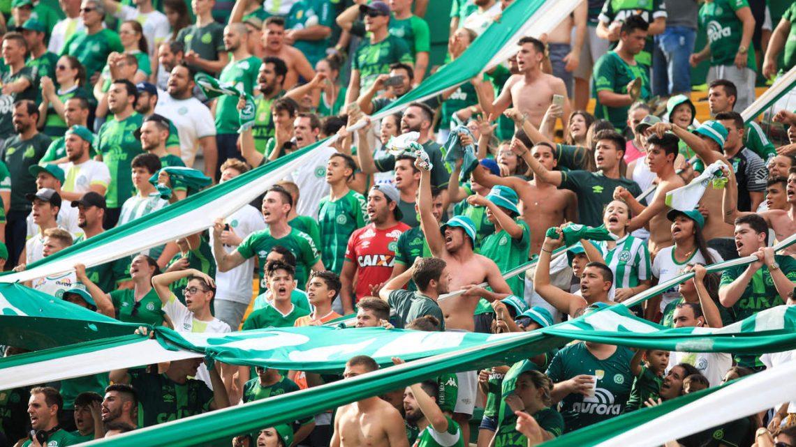 Chape vs Fortaleza tem promoção de ingressos – Confira todas as informações