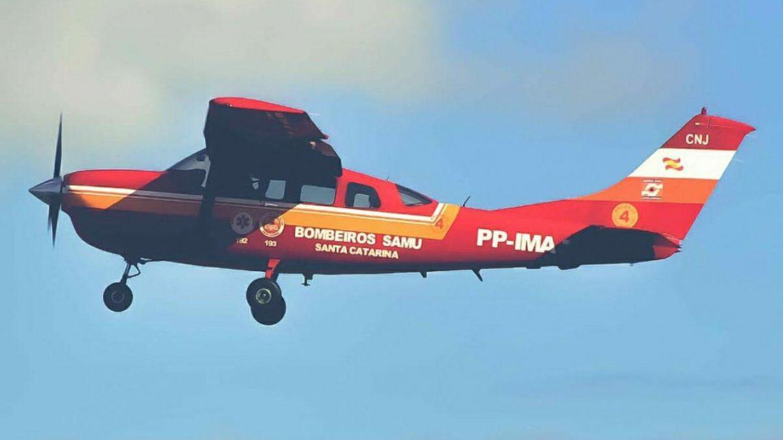 CBMSC e Samu terão novo Arcanjo para atendimento em operações aéreas