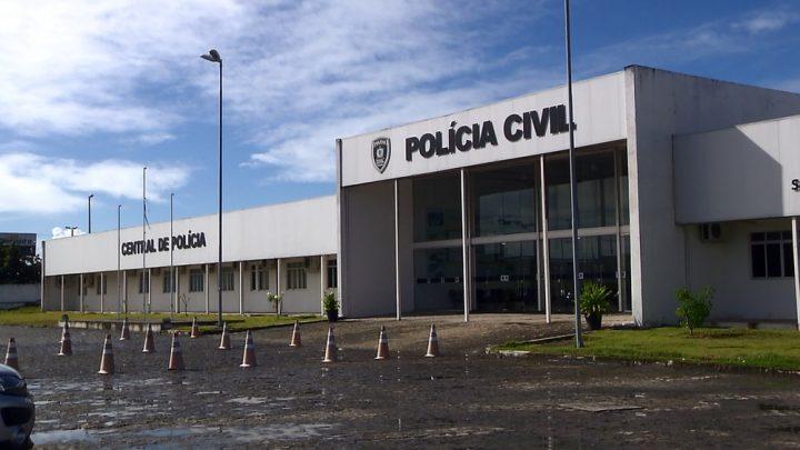 Traficante foragido de Santa Catarina é preso na Paraíba