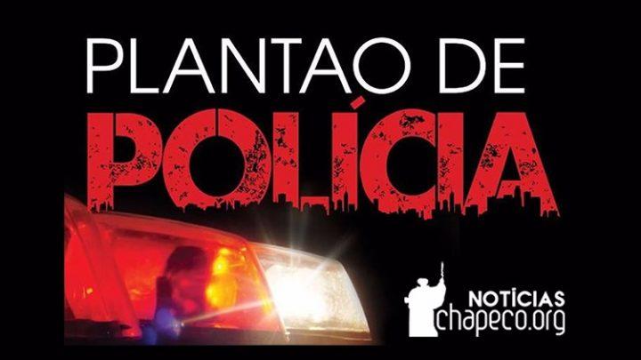 Família é assaltada no Esplanada em Chapecó