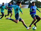 Chape encara o Goiás por sequência positiva fora de casa