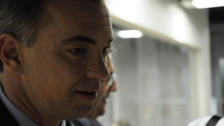 Operação Chabu: TRF4 determina volta de Gean Loureiro ao cargo de prefeito de Florianópolis