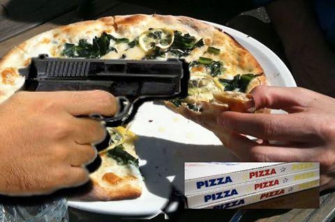Polícia Civil de Xaxim esclarece roubo em pizzaria