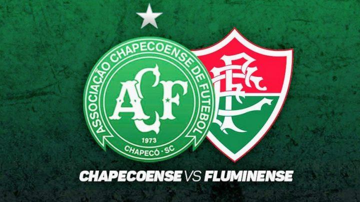 Chape e Fluminense fazem último jogo antes da Copa América
