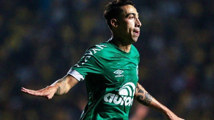 Rildo rescinde com a Chapecoense e irá atuar no futebol da Coreia do Sul