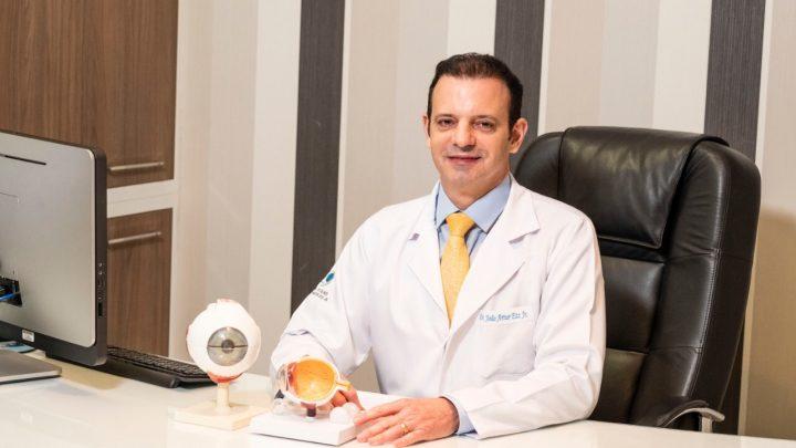 Referência em tratamento oftalmológico em Chapecó