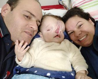 Ídolo do Flamengo entra na campanha para ajudar bebê do Oeste