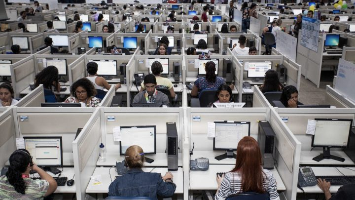 Proibição de telemarketing de telefônicas começa hoje