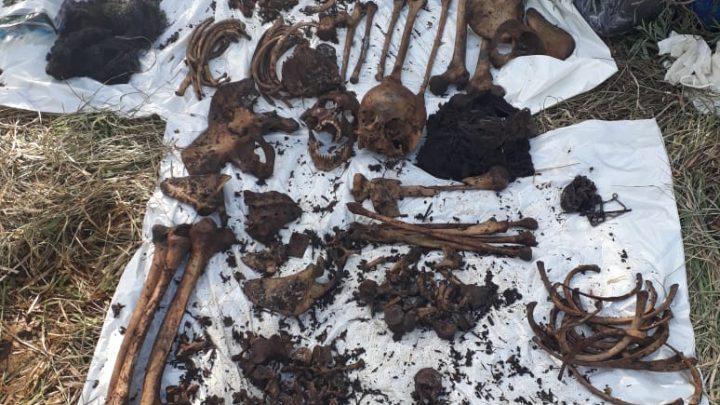Polícia Civil identifica dois corpos encontrados dentro de um poço no distrito de Marechal Bormann