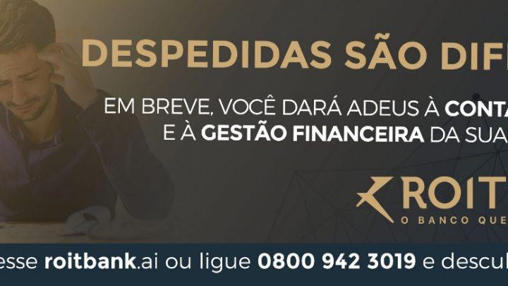 Fintech curitibana causa polêmica em todo o Brasil com outdoors que dizem adeus à contabilidade nas empresas
