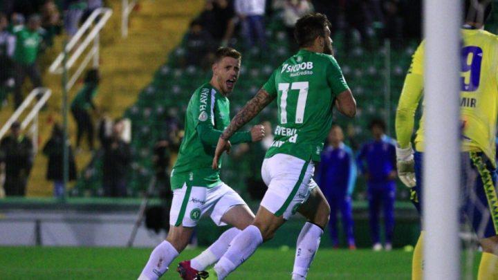Chape desbanca o Avaí e retoma caminho das vitórias no Brasileirão